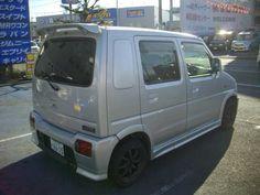 Suzuki Wagon R, Tokyo Style, Kei Car, City Car, Bike Style, Tokyo Fashion, Jdm, Used Cars, Cars And Motorcycles