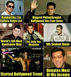 Only he can do this🌟:) an afflatus for all of us! Salman Khan Photo, Aamir Khan, Salman Khan Quotes, Salman Khan Wallpapers, Francisco Lachowski, Jessica Jung, Akshay Kumar, Royal Weddings, Princess Kate