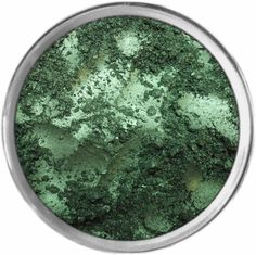 M*A*D Minerals Makeup - New Limited Edition Deep Emerald Mineral Color, $2.00 (http://www.madminerals.biz/new-limited-edition-deep-emerald-mineral-color/multi-use-mineral-colors/)