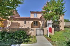 BEAUTIFUL MOVE-IN-READY TOWNHOUSE AVAILABLE! Front of Home http://www.ramamehra.com/2014/06/20/beautiful-move-in-ready-townhouse-available/