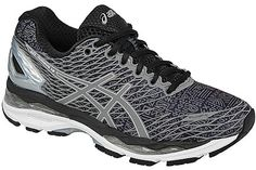 wholesale dealer d7929 80b85 asics Women s GEL-Nimbus® 18 Lite-ShowTM   SHOES.COM   ASICS on ShoppingIS    Make shopping more fun. Discover and share products you love !
