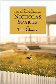 Nicholas Sparks, I think this is one of his best books.
