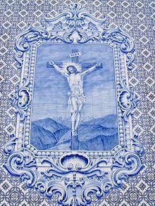 Igreja Matriz de Santa Marinha de Cortegaça – Wikipédia, a enciclopédia livre - Igreja de Santa Marinha: alçado direito (detalhe).