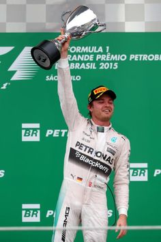 View PICTURE THIS: Nico Rosberg wins the Brazilian Grand Prix on Yahoo Sport. See PICTURE THIS: Nico Rosberg wins the Brazilian Grand Prix and find more pictures in our photo galleries.