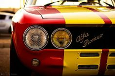 GTV up close