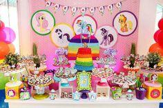 My Little Pony Birthday Party, Birthdays, Party, Anniversaries, Birthday, Birth Day