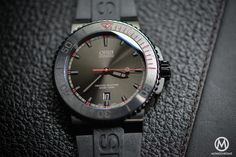 Oris El Hierro Limited Edition - 4