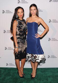 Adriana + Selita