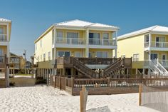 Blue Parrot West 6 Vacation Rental in Gulf Shores, AL
