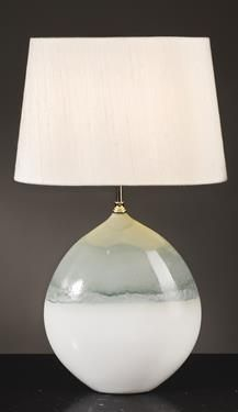 Exceptional Elstead LUI/SERENA LARGE Serena Large Table Lamp