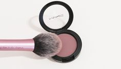 MAC Must Have Blushes - Breath of Plum