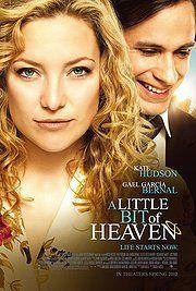 A Little Bit Of Heaven (2012)  Watch A Little Bit Of Heaven (2012) Movie Online Streaming Free in HD