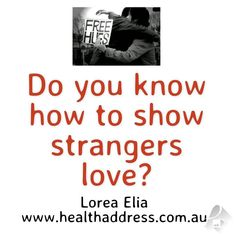 What is holding you back from feeling love for everyone you meet? We are not talking about sexual attraction here but a feeling of warmth in the chest area being open respectful loving compassion feeling a connection as if the other were a loved brother or sister.  Would you like to be able to feel that way with strangers? If so please like and comment to receive this possibility sent to you for free via distance healing.  Thank you for letting me assist you in creating a happier life for…