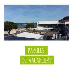 HELLO BALARUC-LES-BAINS ! Placée en région #Occitanie (Hérault), cette merveilleuse commune française est bordée par la mer #Méditerranée. […] Même si je suis souvent hébergée par de la #famille lors de mes passages ici, j'ai pu passer un week-end au #Belambra Clubs « Les Rives de #Thau ». Et franchement? C'est un endroit vraiment très sympa et accueillant. (Je le recommande vivement!) #vacances #tourisme #France #2017