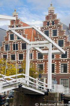 Haarlem tweelinggevel