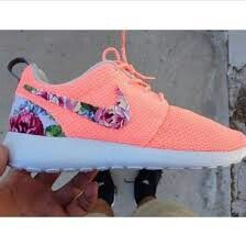 Customize nike roshe runs