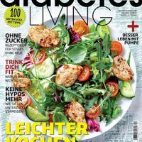 Diabetes Living Germany – August-September 2017, PDF, Food & Cooking Magazines, cookingebooks.info