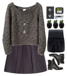"""""""#403"""" by giulls1 ❤ liked on Polyvore featuring Carven, VPL, 3.1 Phillip Lim, Vince Camuto and Luckies"""