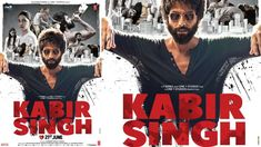"""Latest Movie News: Shahid Kapoor announces """"Kabir Singh"""" trailer date with swag in the new poste New Movies To Watch, Hindi Movies Online, It Movie Cast, Movies 2019, Upcoming Movies, Latest Movies, Shahid Kapoor, Movies Free"""