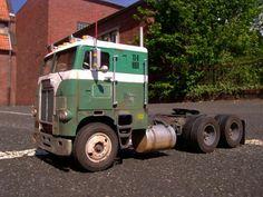 Truck Models.