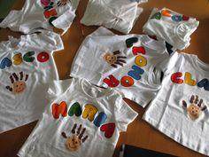 Sala da Joana: Dia da Criança