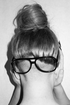 Les Opticiens Maurice Frères ♥ : Lady Gaga by Terry Richardson.