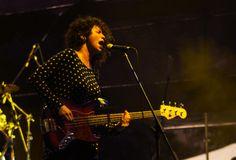 Festivas Nuevas Bandas 2013 - THE by Leonardo Valenzuela on 500px Concert Photography, Bands