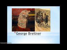 Impressionisme deel 2 - YouTube