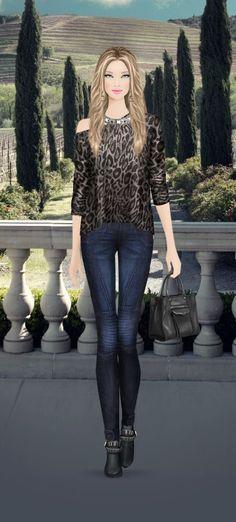 Covet fashion app!