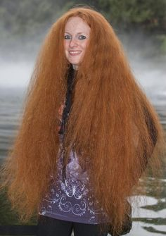 192 Best Thickest Hair In The World Images Hair Hair