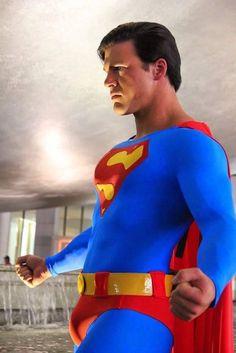 Superman Cosplay, Superman 1, Superhero Cosplay, Dc Cosplay, Male Cosplay, Superhero Suits, Gay Costume, Movie Costumes, Cosplay Costumes