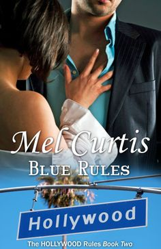 Blue Rules New Cover!