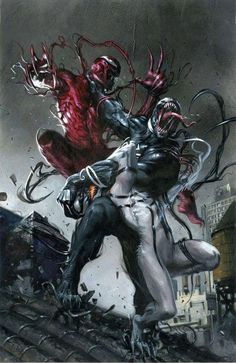 Cool Venom Art