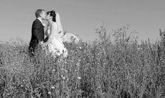 White Mischief Bride wears Augusta Jones wedding dress