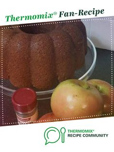 Recipe 30 Second Caramel Apple Cake by sophiabrown, learn to make this recipe easily in your kitchen machine and discover other Thermomix recipes in Baking - sweet. Recipe 30, Recipe Community, Apple Cake, Food N, Sweet Life, Caramel Apples, Sweet Stuff, Baked Goods, Cake Recipes