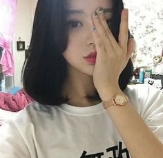 girl, korea, korean, ulzzang, ♀