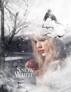 """"""" I'll be the princess """" Taylor Swift Fan, Swift 3, Skin And Bones, Snow White, Idol, Princess, Snow White Pictures, Sleeping Beauty, Princesses"""