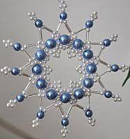Výsledek obrázku pro weihnacht perlen