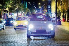 Moderne Autolampen: Farbe in den Scheinwerfer. Heller, bunter und langlebiger.  Foto: Philips/akz-o