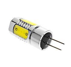 Ampoule G4 5W 400LM LED (DC 12V)