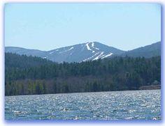 New Hampshire Lake Winnipesaukee