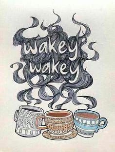 Coffee ☕❤⭐