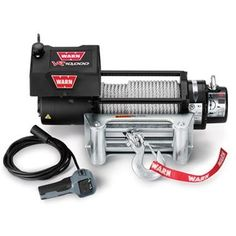 $599.99 Warn VR10000 Winch www.BiggerAutoParts.com got FREE SHIPPING ON EVERYTHING within the Lower 48.