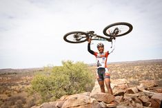 An inspirational tale from last year's Nedbank Tour de Tuli - because dreams do come true! Mountain Bike Tour, Mountain Biking, Dreams Do Come True, Over The Years, Wilderness, Fundraising, Remote, Africa, Racing