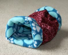 Crafts, Cavies and Cooking: Guinea Pig Tunnels