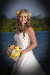 Radiant Vanuatu Bride - Leith