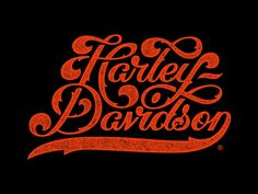 Harley Davidson Decals, Harley Davidson Quotes, Harley Davidson Images, Typography Letters, Hand Lettering, Graffiti Pictures, Retro Diner, Cafe Racer Build, How To Do Yoga