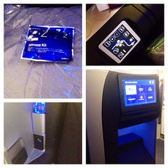 Lots of clever details and plenty of room (My Flight: JetBlue Mint Cabin from LAX to JFK)