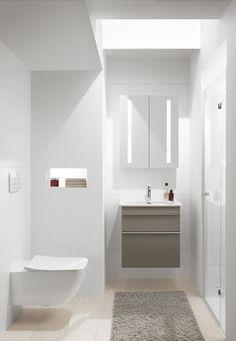 ouverture de la cloison entre les wc et la baignoire - Separation Baignoire Wc