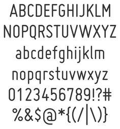Lato Font Free by tyPoland Lukasz Dziedzic Minimal Font, Minimal Web Design, Graphic Design, Design Logos, Type Design, Creative Fonts, Cool Fonts, Handwritten Fonts, Typography Fonts